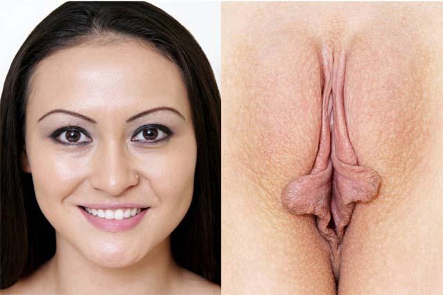 coisas estranhas curiosas voc imagina qual tipo de vagina elas