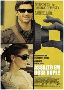 >Assistir Filme Assalto em Dose Dupla Online Dublado 2012