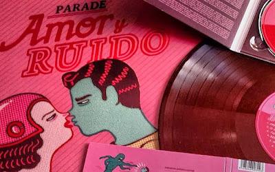 Parade amor y ruido foto promo