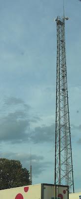 Stalowa wieża, Starogard Gdański