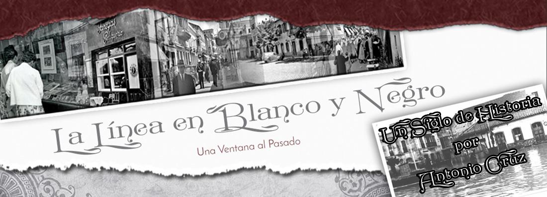 Un Siglo de Historía de La Línea de la Concepción 1870-1970 Antonio Cruz de los Santos
