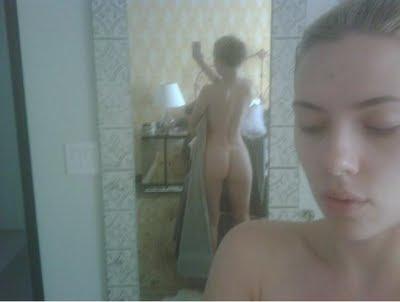 Fotos Scarlett Johansson desnuda en celular