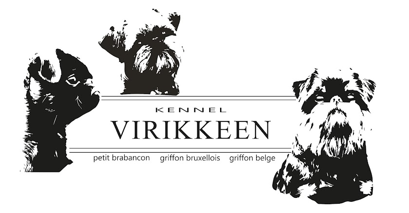 VIRIKKEEN KENNEL