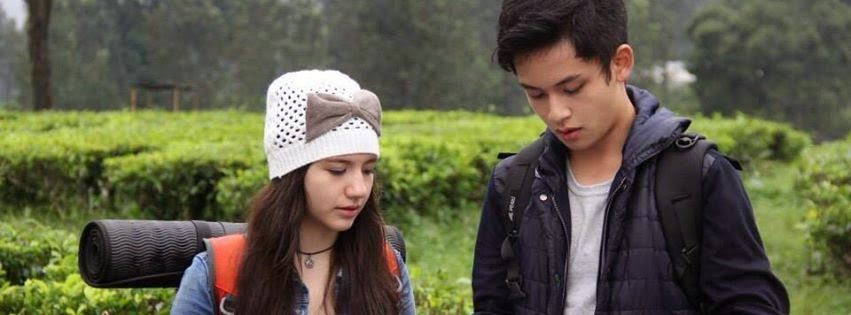 Rain The Series SCTV