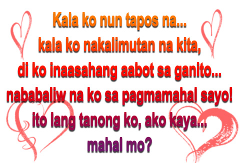 filipino quotes and sayings quotesgram