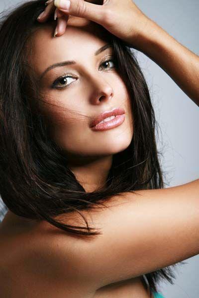 Oxana Fedorova Hot Photos