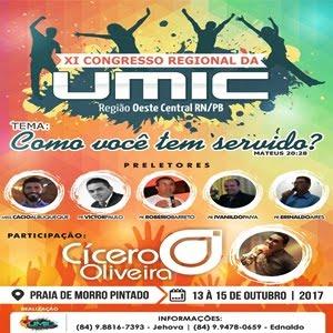XI Congresso Regional da UMIC