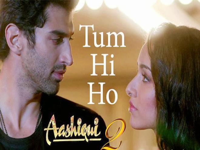 Kyunki Tum Hi Ho Ab Tum Hi Ho Lyrics Translation (Aashiqui 2)