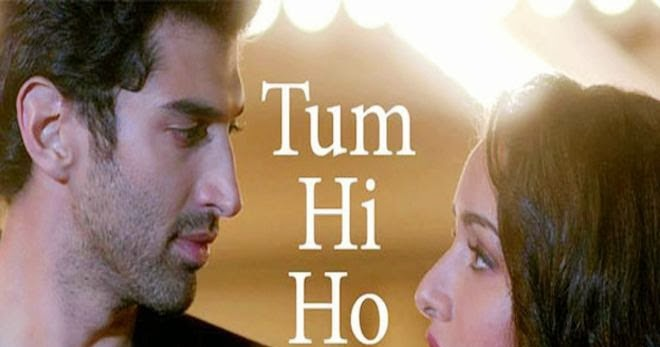 Tum Hi Ho   Aashiqui 2   Arijit Singh   Full Audio Song ...