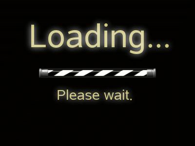 Memasang animasi loading blog berguna untuk mempercanitk blog kita ...