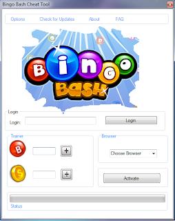 Bingo Bash Cheats and Hack v.1.73