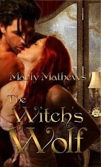 The Witch's Wolf by Marly Mathews