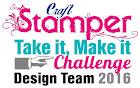 Take It, Make It Design Team