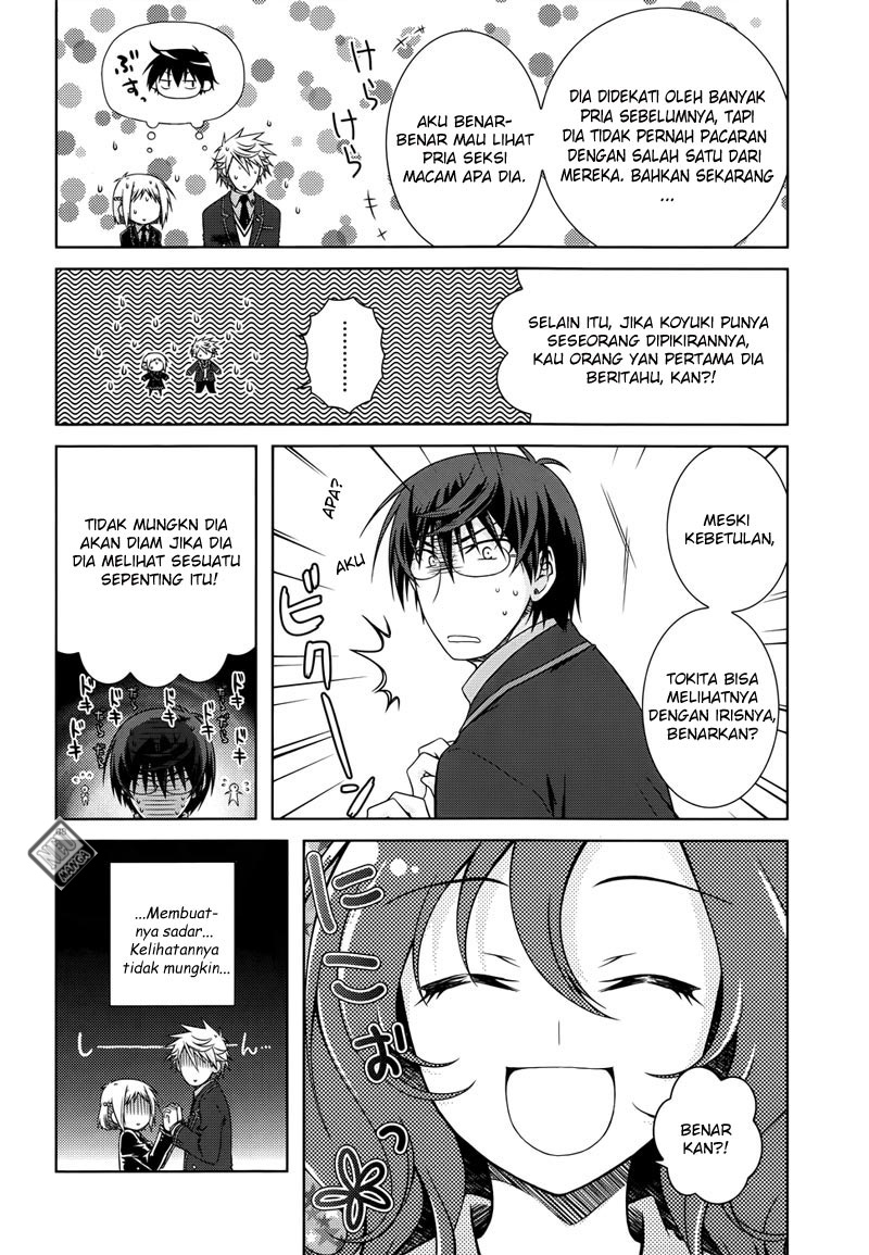 Komik iris zero 027 28 Indonesia iris zero 027 Terbaru 8|Baca Manga Komik Indonesia|