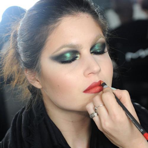 Maquillaje 2013