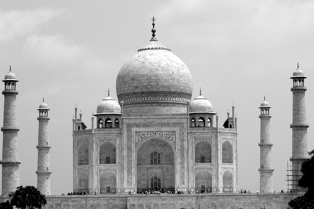 taj and oberoi history The opulent and elegant oberoi amarvilas is by far the best hotel in agra, with all  the exceptional rooms offering exceptional views of the taj mahal  13 days  from £2695 p p historical cultural & immersive first time visitor see in full.