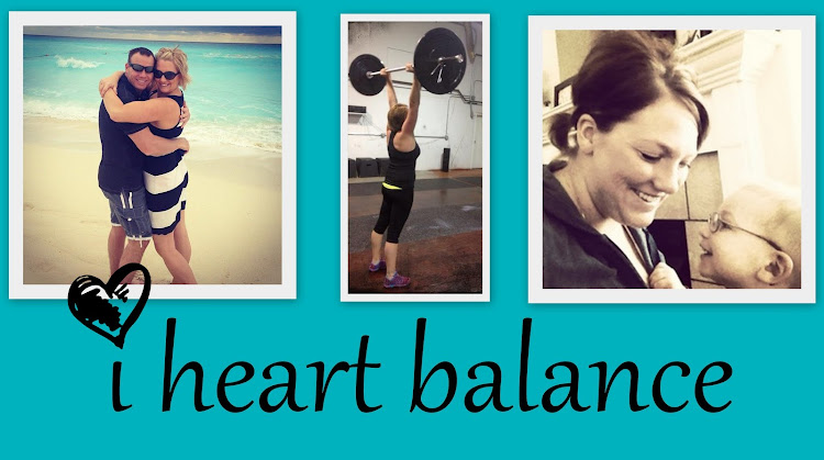 i heart balance