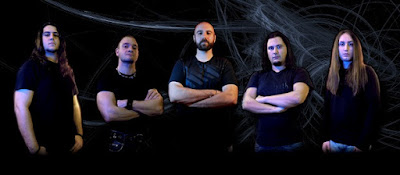 Chaos Plague, Progressive Death Metal from Italy