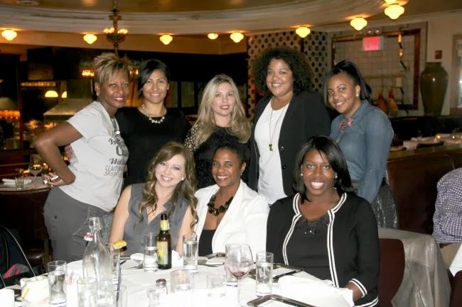 DC Blogger Dinner in New York City