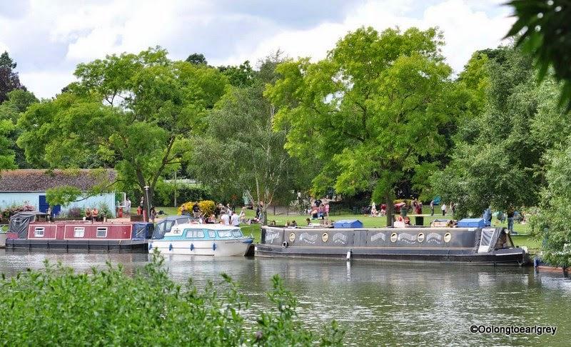 Abingdon-on-Thames, Oxfordshire, UK