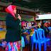Majlis Pelancaran Ihya Ramadan SKPTLDM