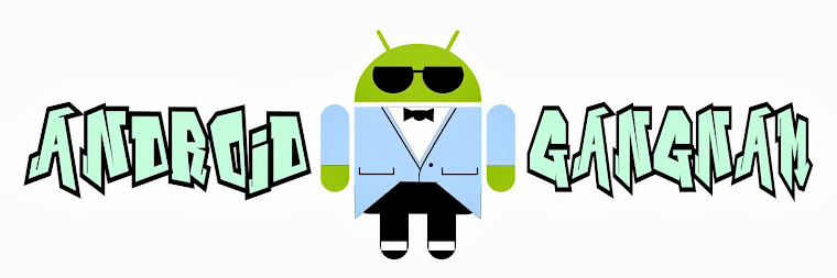 gangnam android