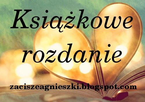 U Agnieszki:)