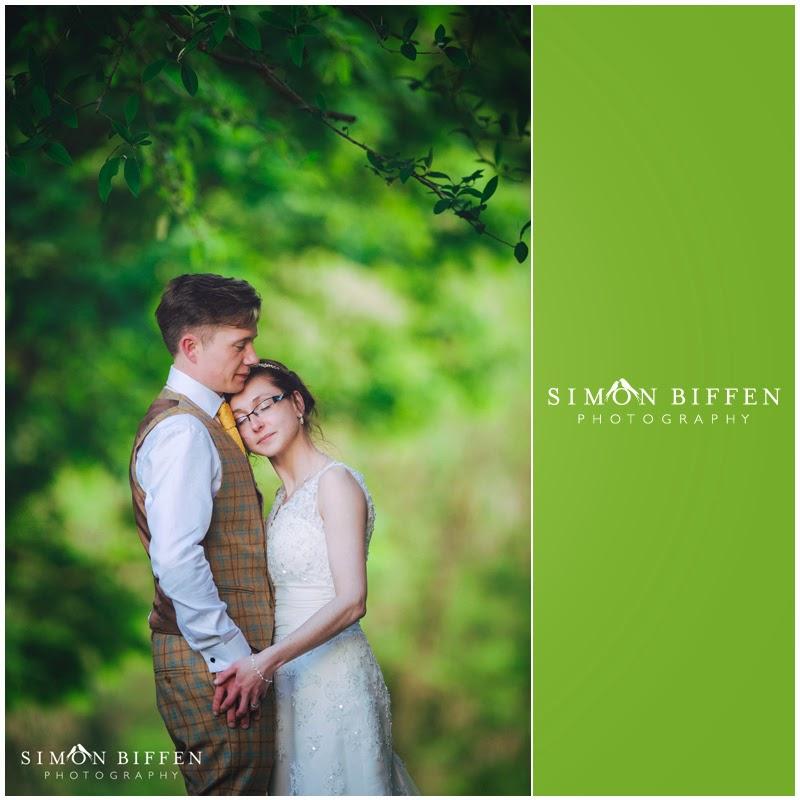 Wedding photography at Bailbrook House