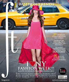 Affair with Fashion Trends Magazine