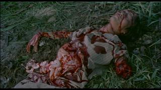 Alexandra delli colli zombie holocaust 2