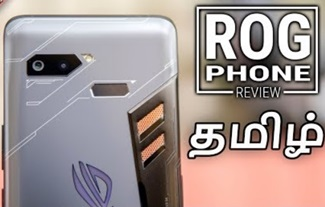 ASUS ROG Phone Full Review!