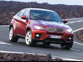 TOP SPEED LATEST CARS: BMW X8 2012
