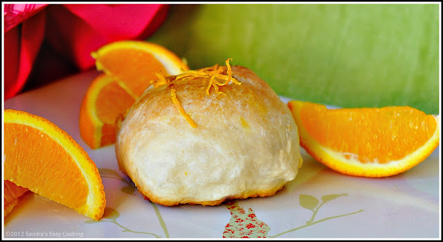 Delicious and simple recipe for Sweet Coconut Buns