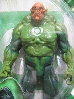 DC comics Green Lantern Ryan Reynolds JLU Justice League movie Kilowog Sinestro Parallax Stel Hannu Isamot Kol Green Man