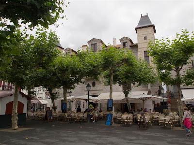 Mansión de Luis XIV en San Juan de Luz