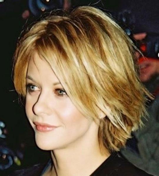 Stufenschnitt frisuren kurze haare