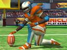 Hentbol Golcüsü Oyunu