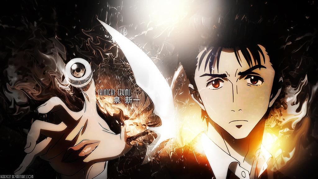 Kalo Ditanya Anime Terbaik Di Tahun 2014 Ane Gak Ragu Bakal Jawab Kiseijuu Sei No Kakuritsu Kenapa Alasannya Simpel Bisa Berhenti Nonton