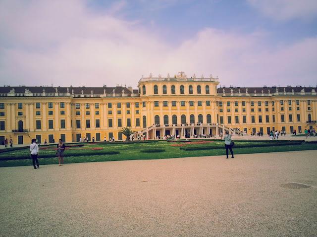 viyana-schonbrunn-sarayi
