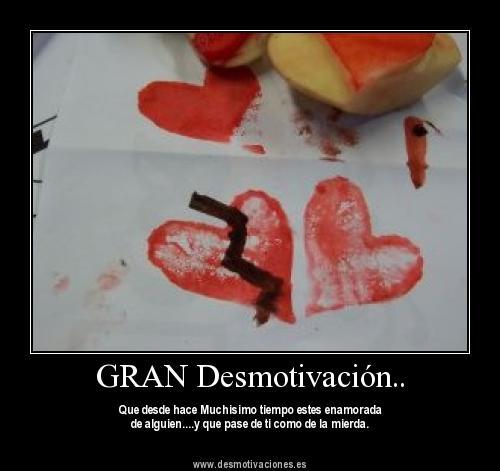 Desamor Desmotivaciones De Amor  Desmotivaciones Desamor Y Amor  Amor
