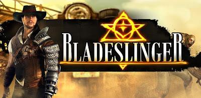 Download Bladeslinger APK + Data - Game Android Cowboy Melawan Alien dan Monster