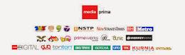 Rakan Media Rasmi: MEDIA PRIMA