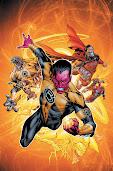#39 DC Universe Wallpaper