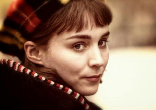 "Rooney Mara as Therese Belivet in ""Carol"""