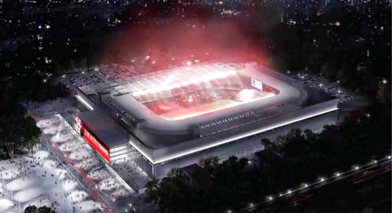 Estadio da Baixada