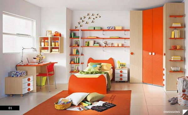 Kids Bedroom Design Together with Multi Bedroom Colors Tips | Home Show
