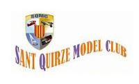Lògos del Sant Quirze Model Club
