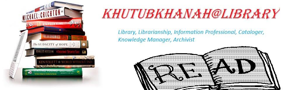 KhutubKhanah@Library