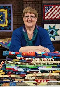 Bonnie's Quilts for Online Class