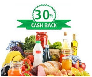 PayTM : Buy Food and Grocery 40% cashback only